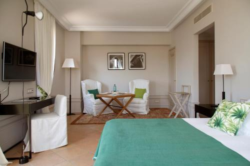 Suite Junior Prestige  Casa Anamaria Hotel Spa & Villas 6