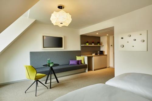 Photo - H+ Hotel Wien