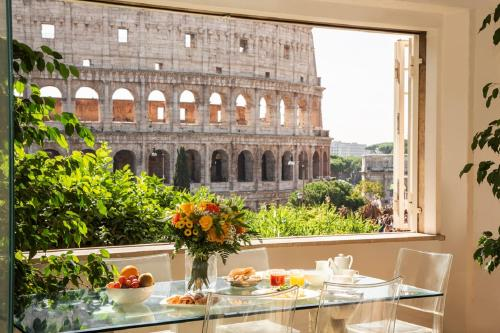. 47Luxury Suites - Colosseo