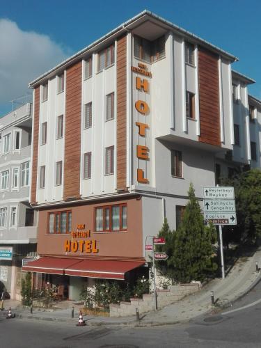 Istanbul NEW BEYLERBEYİ HOTEL ulaşım