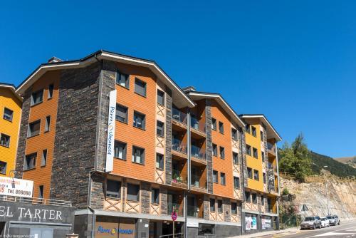 Pierre & Vacances Andorra El Tarter photo 5