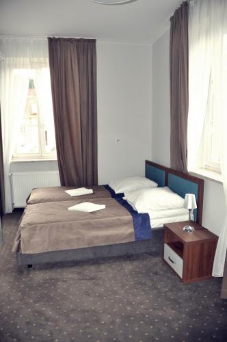Nowe Lazienki Mineralne Resorthotel Krynica Zdroj In Poland