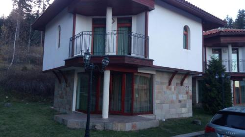 Villa Bojinovi - Forest Nook 2 - Accommodation - Pamporovo