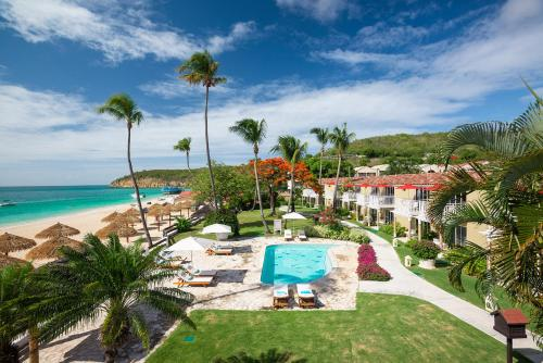 Фото отеля Sandals Grande Antigua All Inclusive Resort and Spa - Couples Only