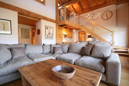 Passa Franc - Apartment - Les Gets