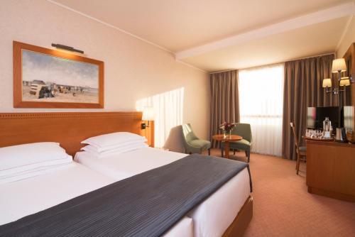 President Hotel कक्ष तस्वीरें