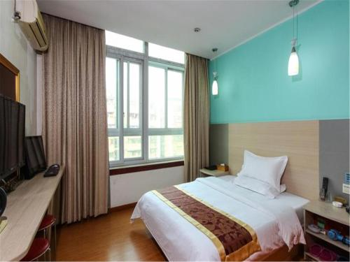 Donghua Hotel Guangzhou Convention And Exhibition Centre Branch