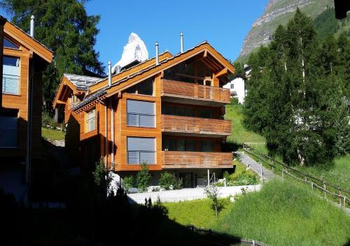 Zermatt Appartements Zermatt