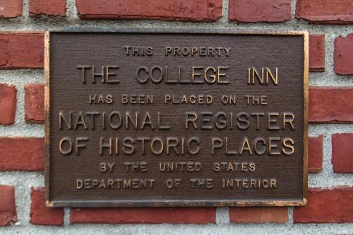 College Inn - European-Style Hotel - Seattle, WA WA 98105
