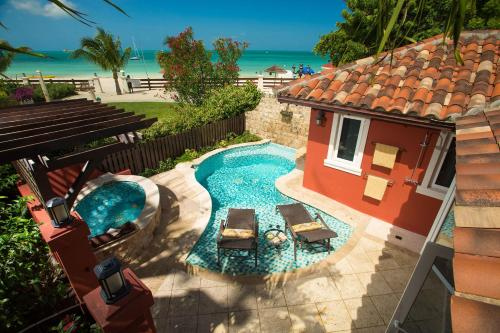 3dee92af5974 Sandals Grande Antigua All Inclusive Resort Hotel in Antigua and Barbuda