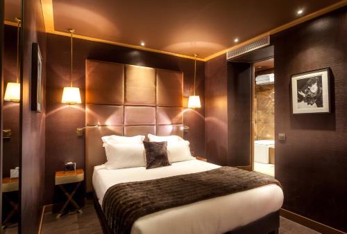 Hotel Armoni Paris photo 15