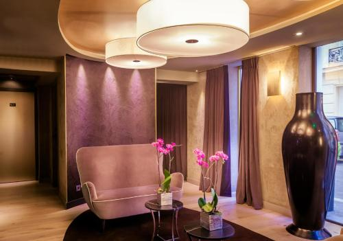 Hotel Armoni Paris photo 25