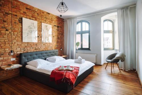 . Apartamenty Europa