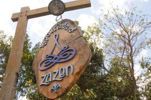Pousada Zazen