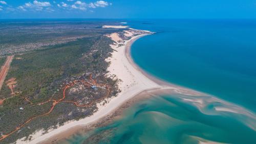 Berkeley River, Kimberley Coast, 6740 Western Australia, Australia.