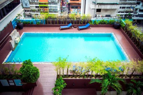 Marvel Hotel Bangkok photo 64