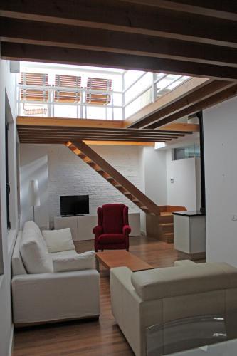 Apartamentos Coronado - Apartment - Málaga