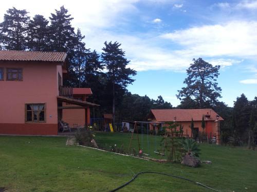 Cabañas En Mazamitla Betito En Mazamitla México 18