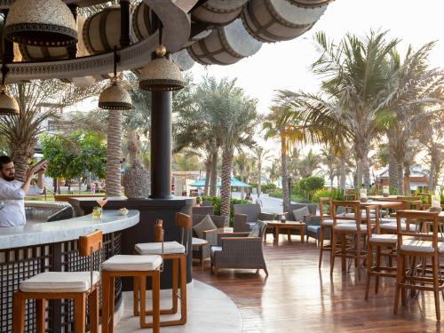 Jumeirah Al Naseem, Jumeira Road, Dubai, United Arab Emirates.