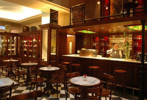 Tanguero Hotel Boutique Antique photo 10