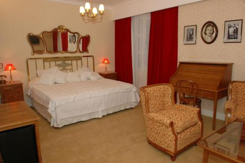 Tanguero Hotel Boutique Antique photo 14