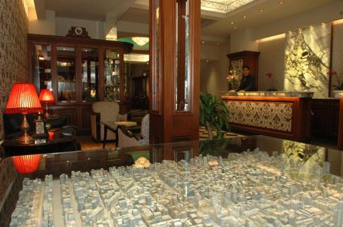 Tanguero Hotel Boutique Antique photo 25