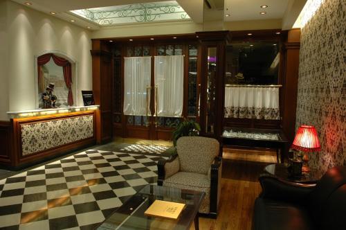 Tanguero Hotel Boutique Antique photo 26