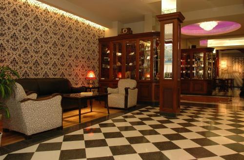 Tanguero Hotel Boutique Antique photo 27