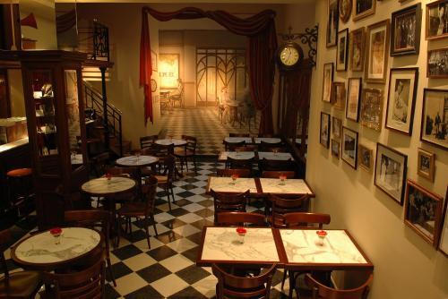 Tanguero Hotel Boutique Antique photo 37