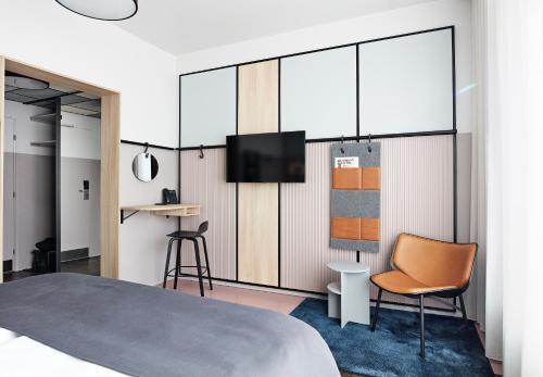 Photo - CPH Hotel