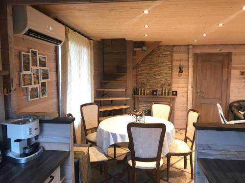 Holiday House & Sauna In Druskininkai