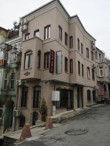 Istanbul Fta Suit ulaşım