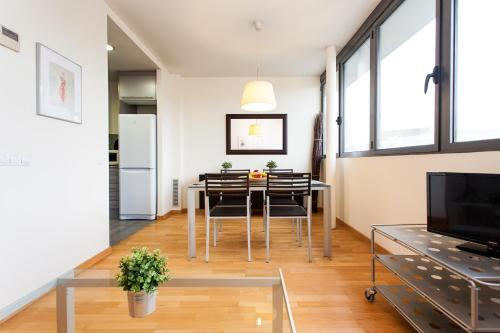 Key Plaza Universidad Apartments photo 11