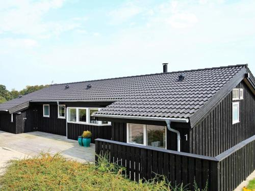 Holiday Home Kelstrup in Kelstrup Strand