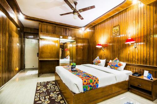 FabHotel Mayfair Inn Kanpur Railway Station