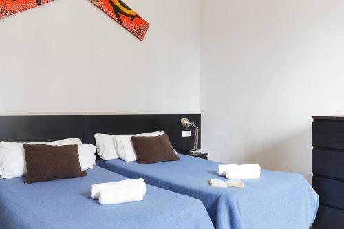 KeyBarcelona Plaza Universidad Apartment - Gran Via photo 8