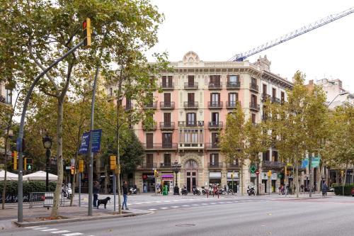 KeyBarcelona Plaza Universidad Apartment - Gran Via photo 16