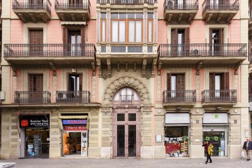 KeyBarcelona Plaza Universidad Apartment - Gran Via photo 19