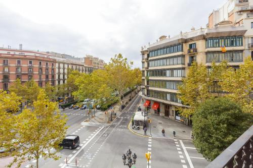 KeyBarcelona Plaza Universidad Apartment - Gran Via photo 20