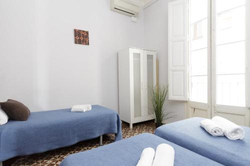 KeyBarcelona Plaza Universidad Apartment - Gran Via photo 25