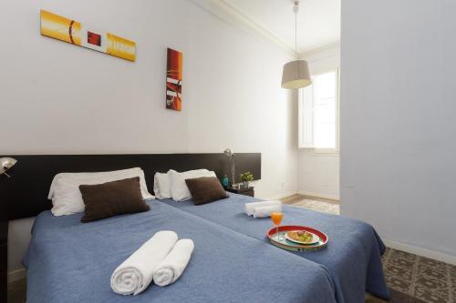 KeyBarcelona Plaza Universidad Apartment - Gran Via photo 33