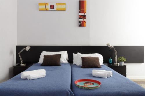 KeyBarcelona Plaza Universidad Apartment - Gran Via photo 34