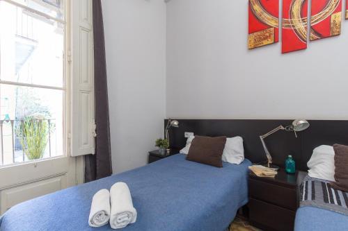 KeyBarcelona Plaza Universidad Apartment - Gran Via photo 48