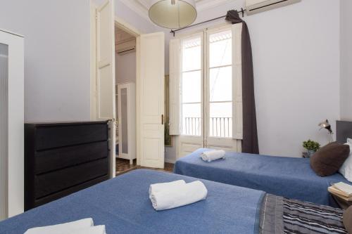 KeyBarcelona Plaza Universidad Apartment - Gran Via photo 49