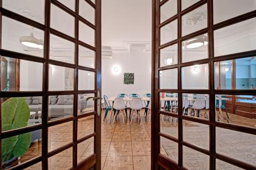 . NOCNOC - Le Duplex de la Garonne, plein-centre 6ch