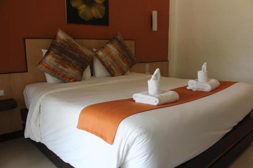 . Pakbeng Riverside Hotel