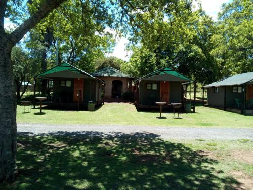 Sabie River Camp