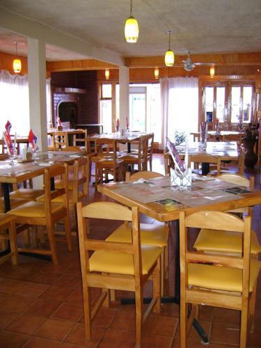 Hotel & Restaurant Rincón Del Sur