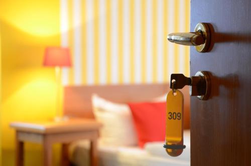 Boutique Hotel Schieferhof - Neuhaus am Rennweg