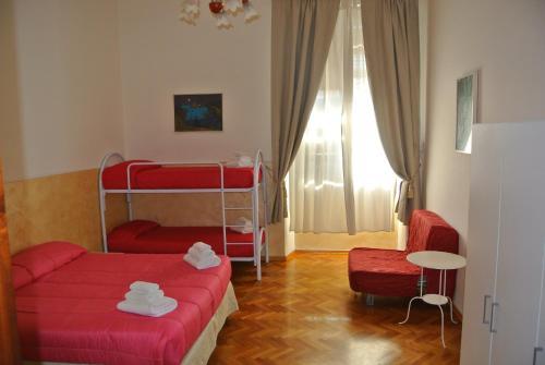 Canta Napoli Umberto I room photos
